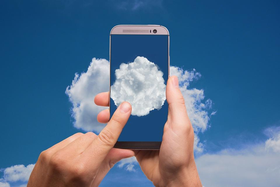 Cloudlösung